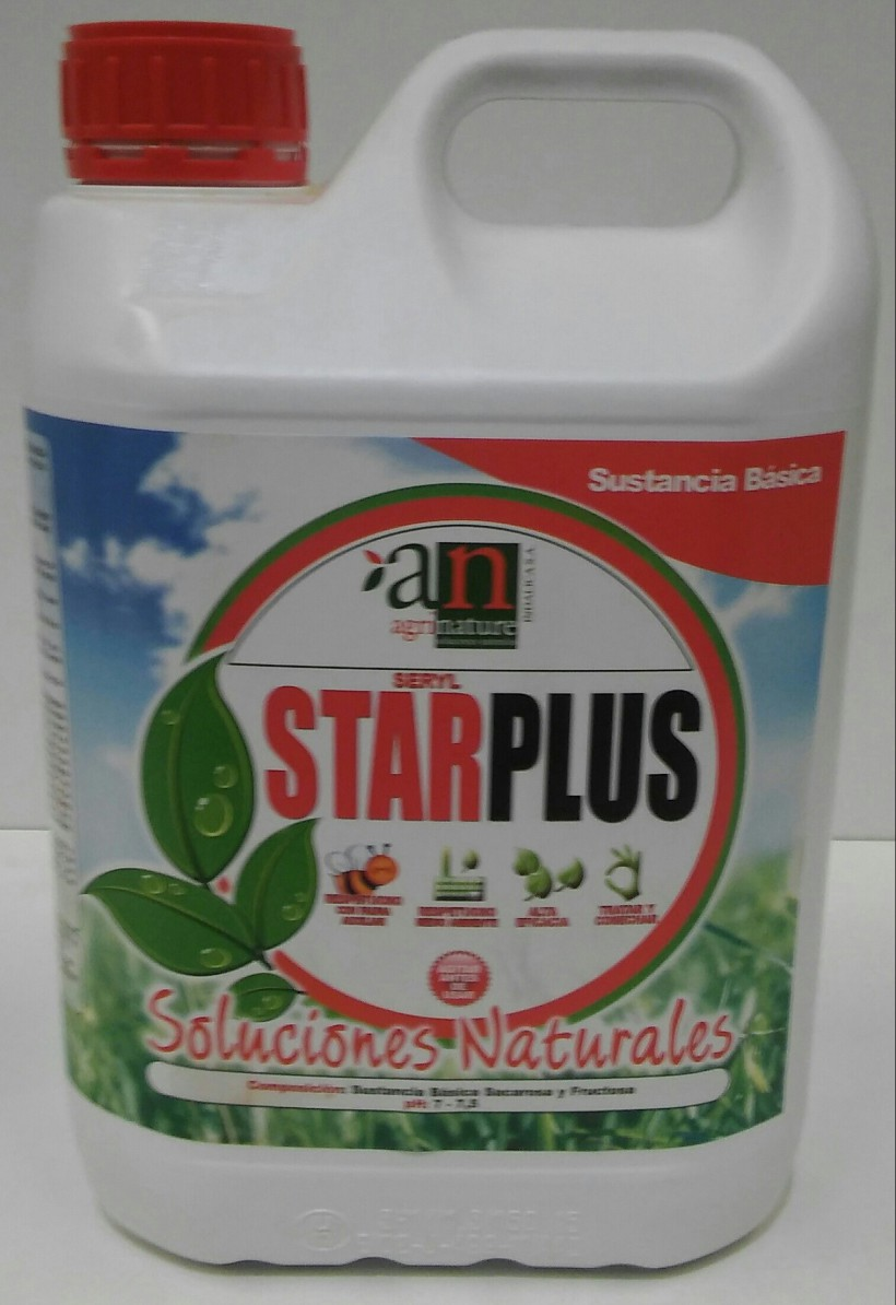 Seryl Star PLUS