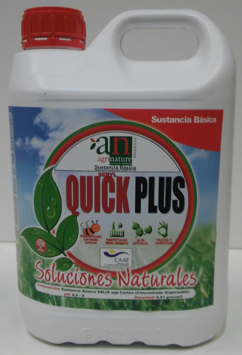 Seryl Quick PLUS